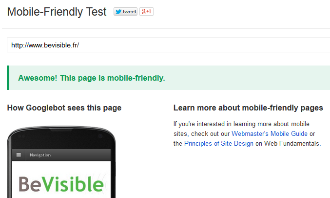 bevisible-est-mobile-friendly