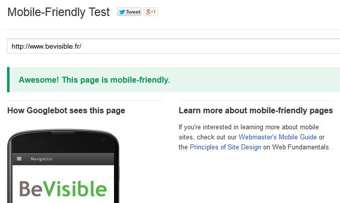 bevisible-est-mobile-friendly