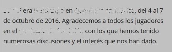 Traduction de page web avec des mots faux amis espagnols